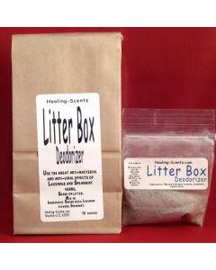 Litter Box Deodorizer