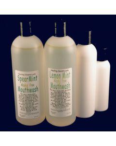 Mouthwash-alcohol free