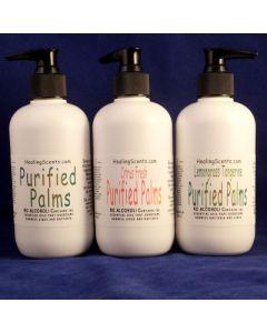 Purified Palms