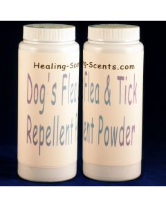 Flea and Tick Repellent for Dogs